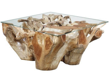 Dovetail Furniture Harada Coffee Table DOV9157