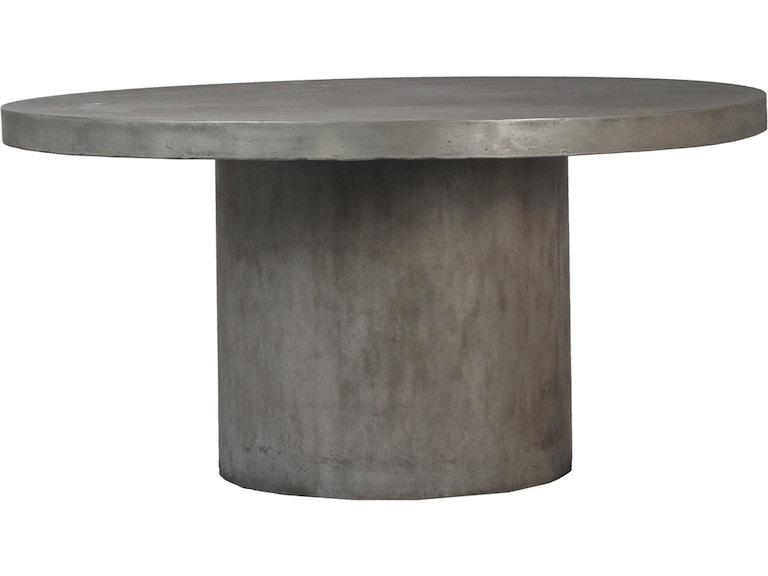 Dovetail Furniture Dov9438 Dining Room Strago Round
