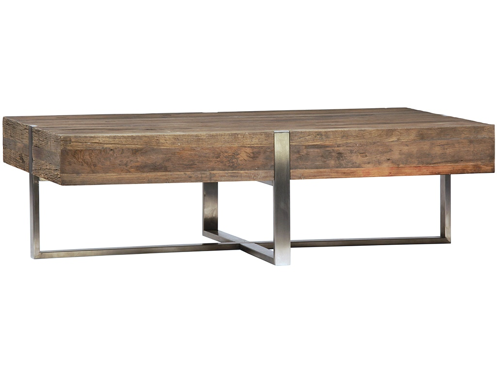 Dovetail furniture living room grant coffee table dov9890 for Dovetail furniture