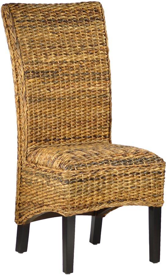 Dovetail furniture pla2031 dining room irvine dining chair for Dovetail furniture
