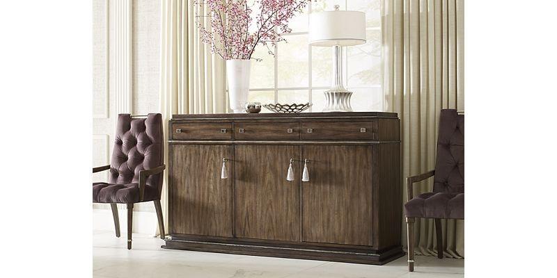 Drexel Furniture Chandler Arm Chair 226 750