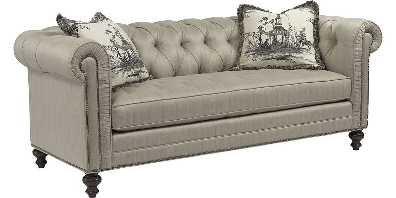Drexel Furniture Bennett Sofa D20125 S