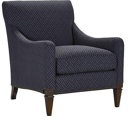 Drexel Furniture D20183 Ch Living Room Walden Chair
