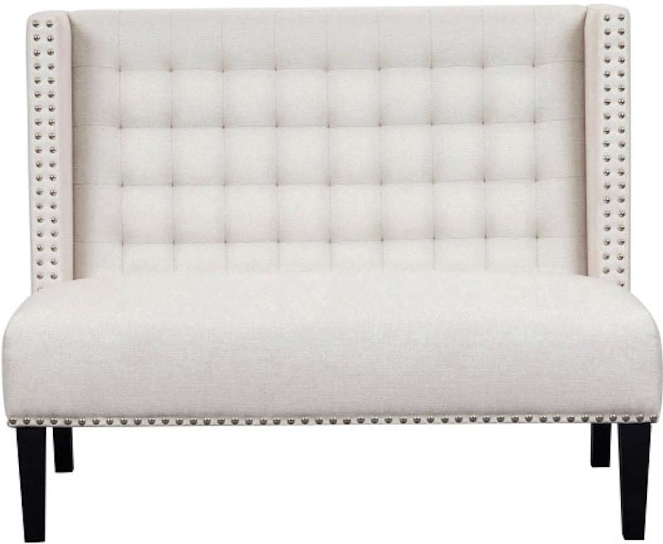 Cool Pulaski Furniture Ds 2185 400 1 Bedroom Upholstered Shelter Inzonedesignstudio Interior Chair Design Inzonedesignstudiocom