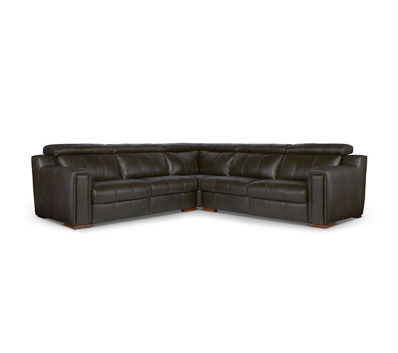 6000 Series Sectionals  sc 1 st  Goodu0027s Home Furnishings : elite leather sectionalsn - Sectionals, Sofas & Couches