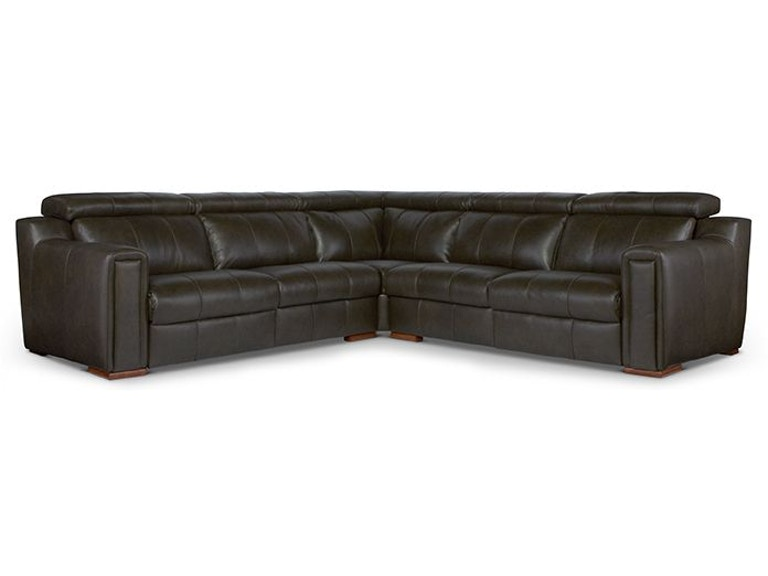 Motion Furniture Reclining Sectionals