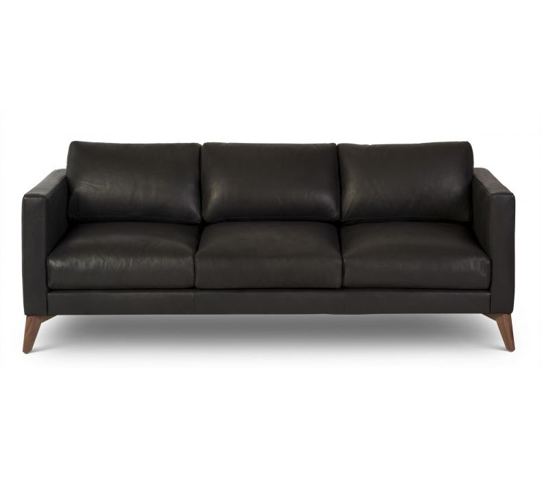 Elite Leather Sofas Burbank Sofa