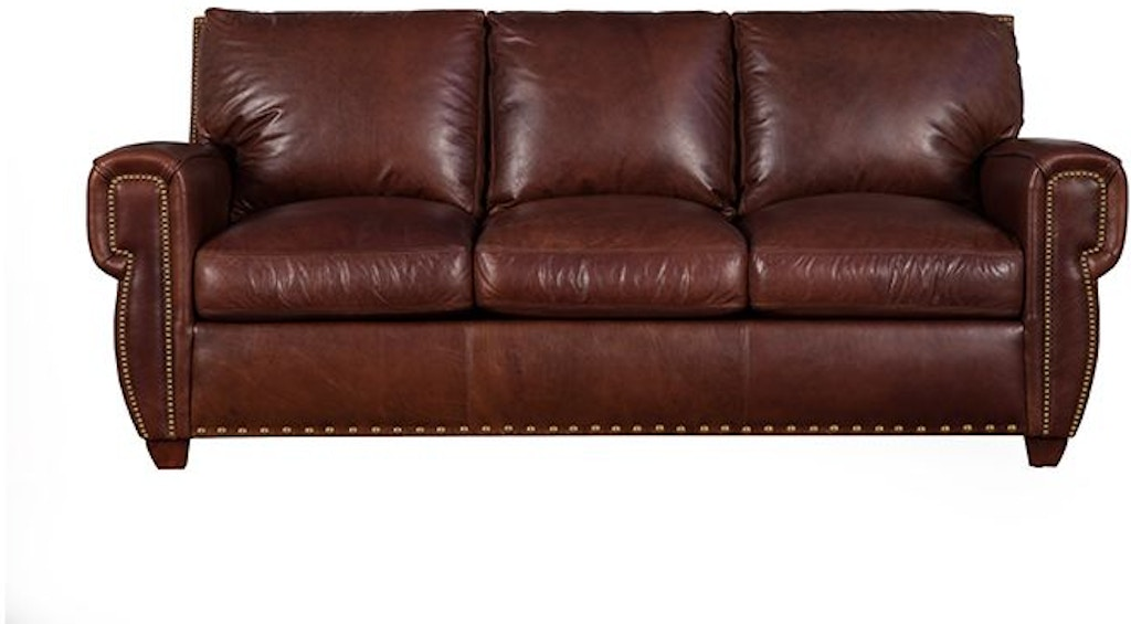 Elite Leather Sofas Denver Sofa