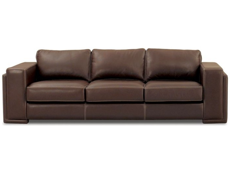 Elite Leather Sofas Milan Sofa
