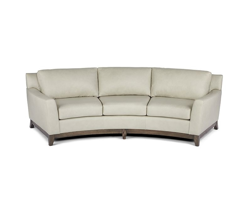 Incroyable Elite Leather Sofas Monaco Sofa