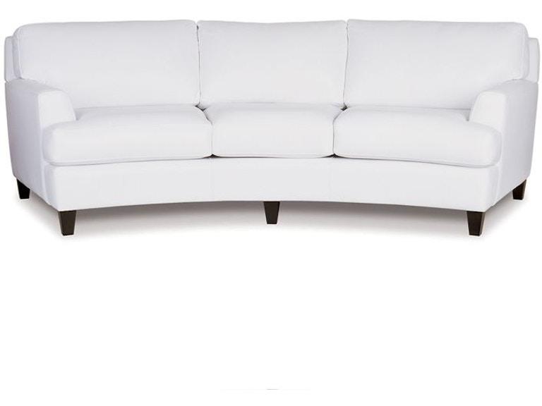 Elite Leather Sofas Seville Sofa