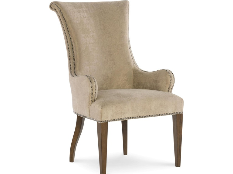 Fine Furniture Design 1610-823 Dining Room Chelsea Host Dining Chair