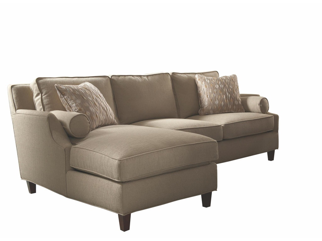 Fine furniture design living room right chaise sectional for Fine furniture