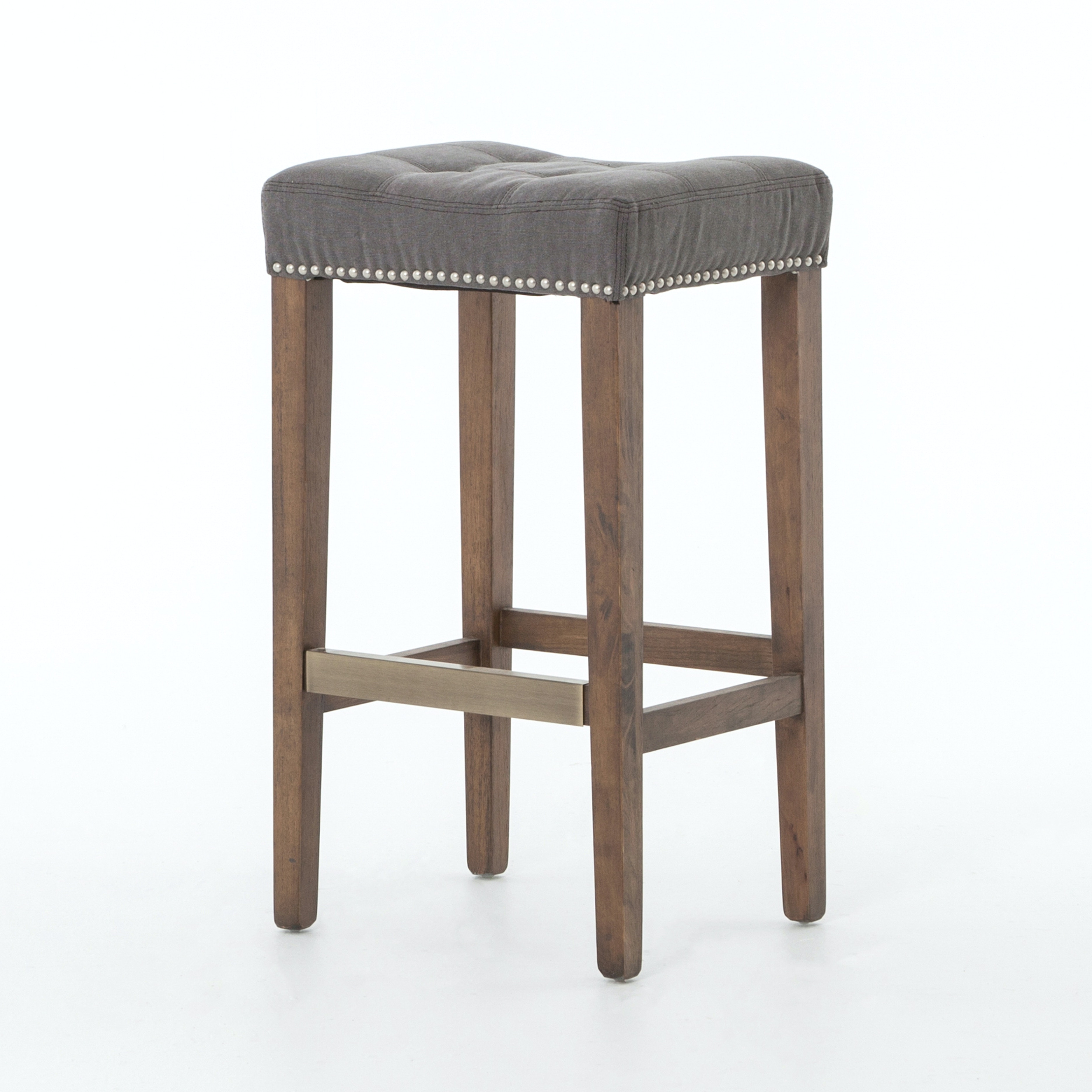 Four Hands Furniture Cash 02gp 25 Dining Room Sean Bar Stool With
