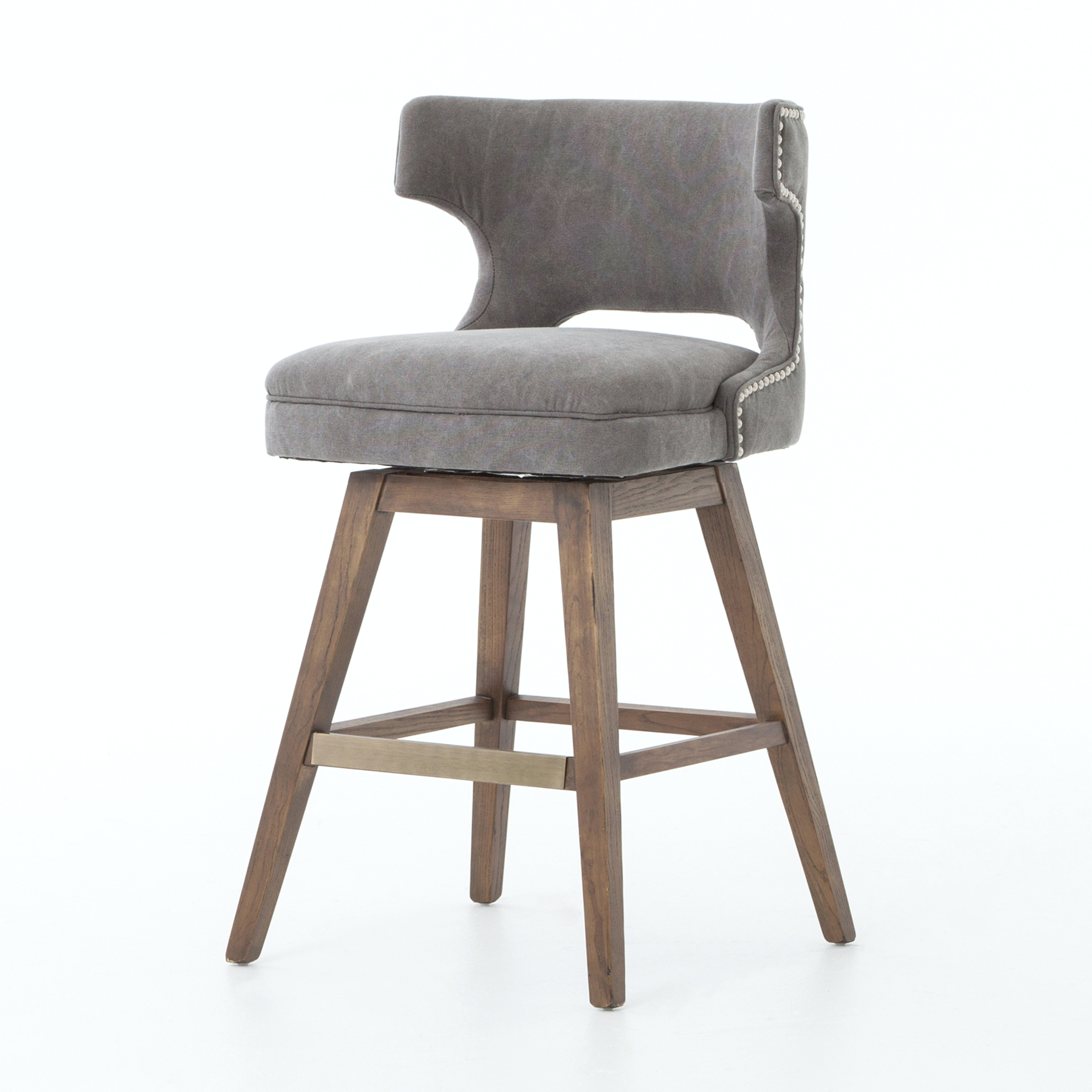 Four Hands Furniture Cash 43gp 25 Dining Room Task Counter Stool