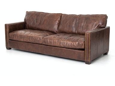 Four Hands Furniture Larkin 88 Sofa Cigar Ccar 25
