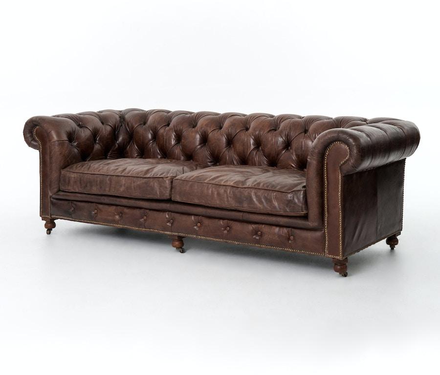 Four Hands Furniture Ccar 36 Living Room Conrad 96 Inch