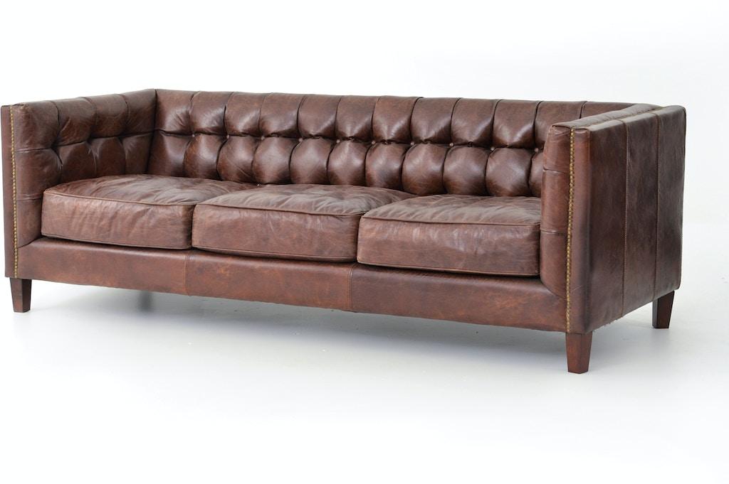 Four Hands Furniture Ccar 57 Living Room Abbott 85 Inch