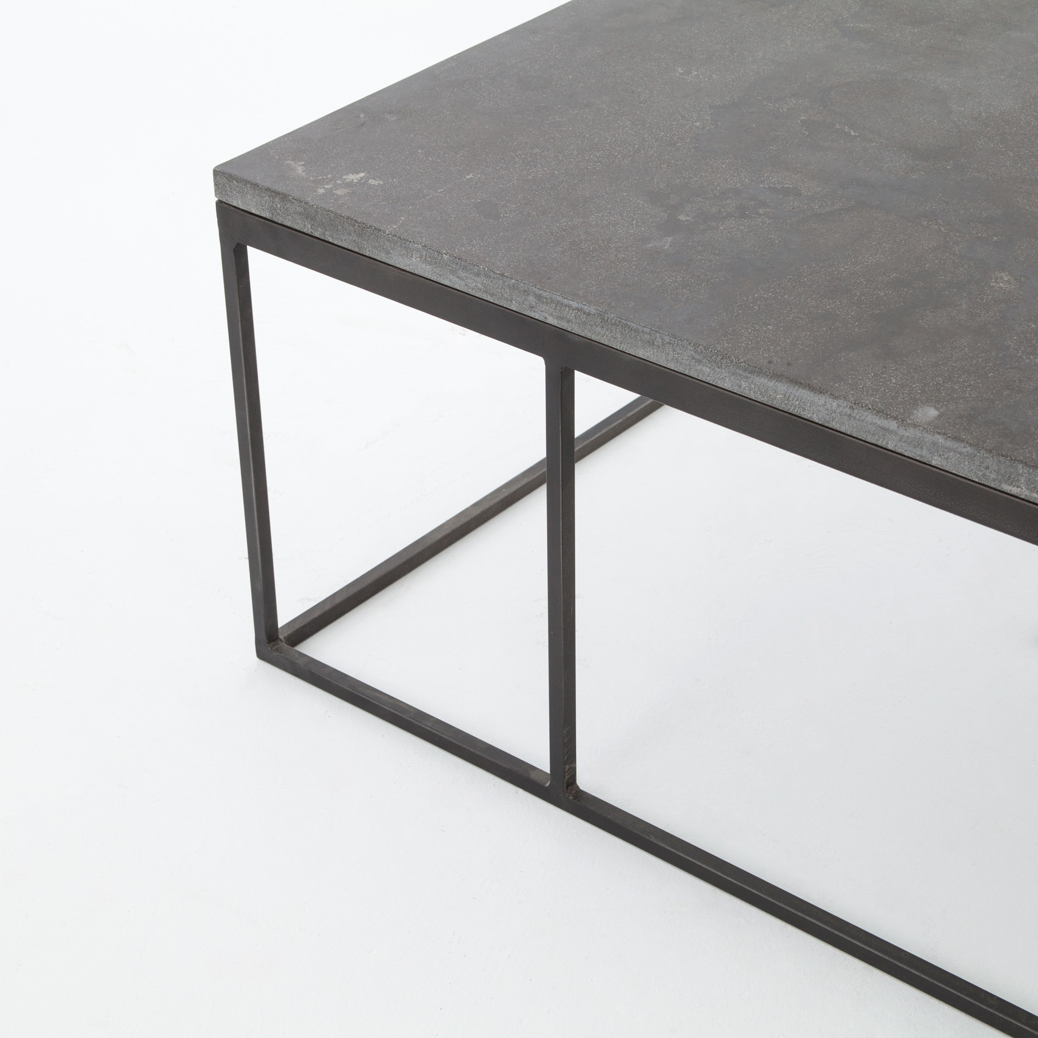 Four Hands Furniture Harlow Small Coffee Table CIMP 10F