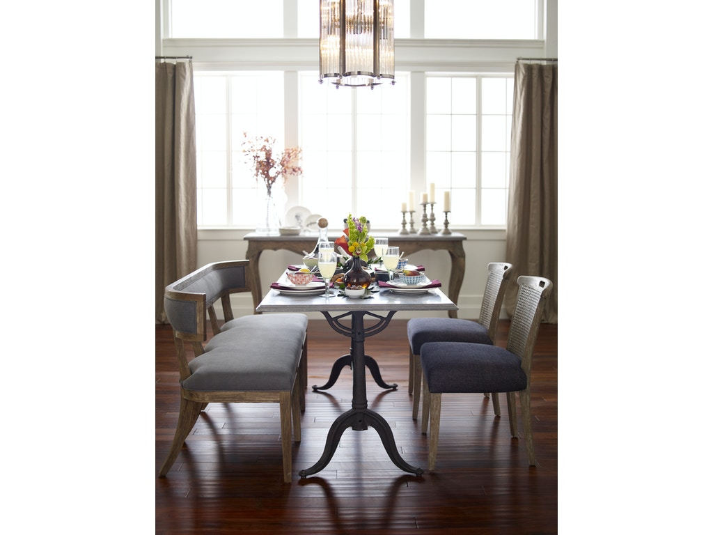 Four Hands Furniture CIMP-4K Dining Room Parisian Dining