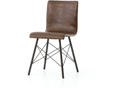 Four Hands Furniture Cird H4 Living Room Allegra Sideboard
