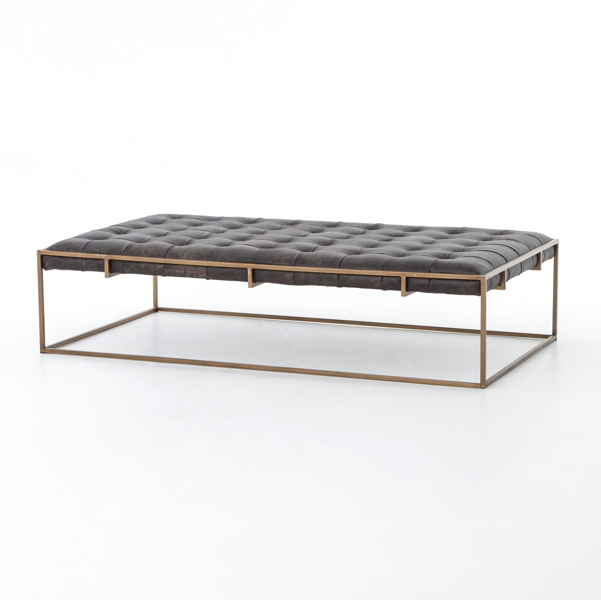 Four Hands Furniture CIRD 143 Living Room OXFORD COFFEE TABLE