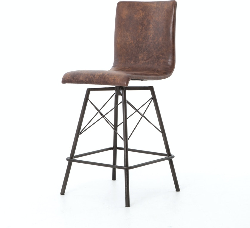 Remarkable Four Hands Furniture Cird V8 Dining Room Diaw Counter Stool Squirreltailoven Fun Painted Chair Ideas Images Squirreltailovenorg