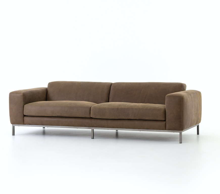 Excellent Four Hands Furniture Cken 12748 061 Living Room Benedict Caraccident5 Cool Chair Designs And Ideas Caraccident5Info
