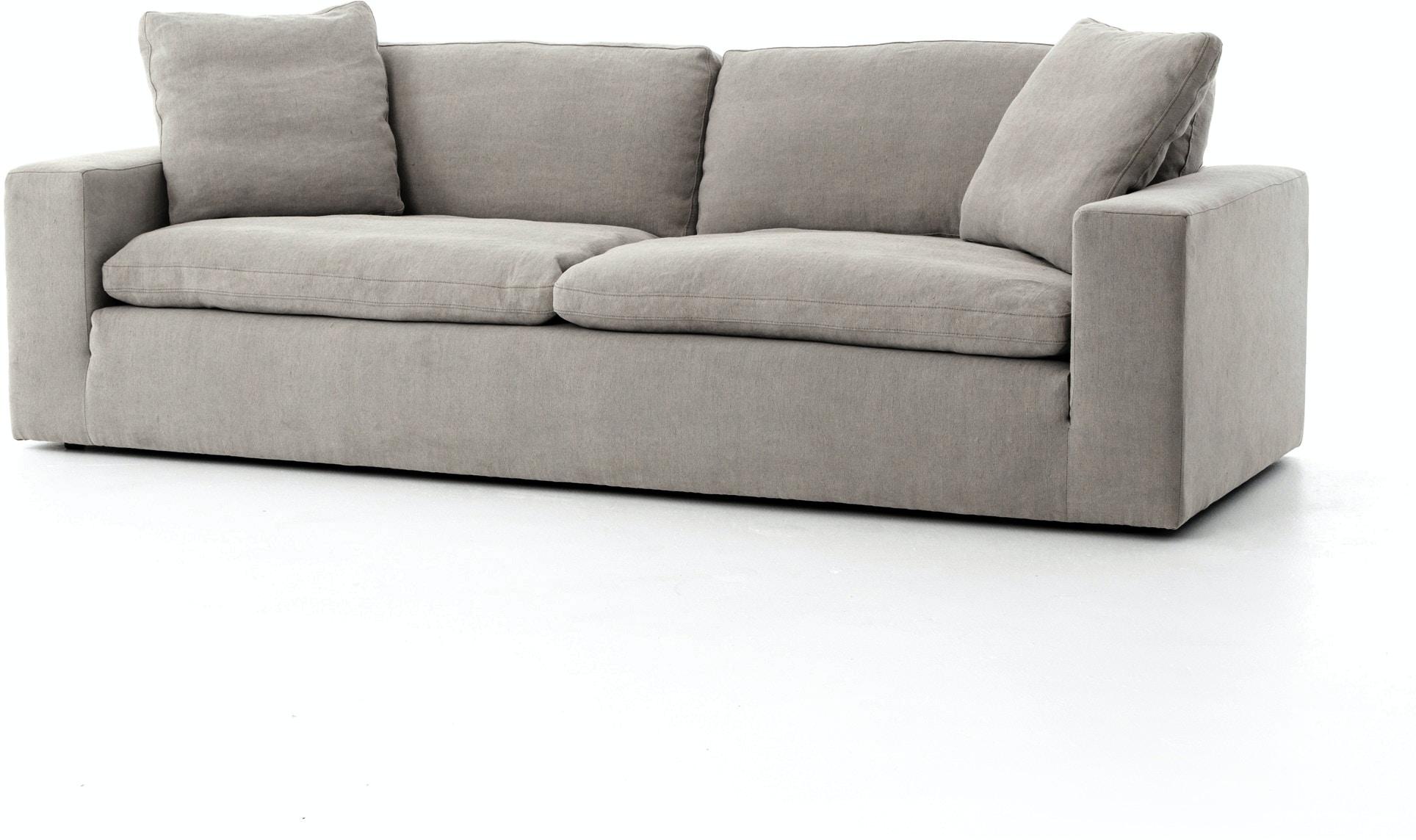 Four Hands Furniture CKEN K7 430 Living Room PLUME SOFA 96 inch