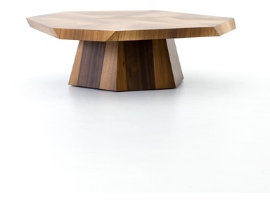 Four Hands Furniture UWES 156 Living Room Brooklyn Coffee Table