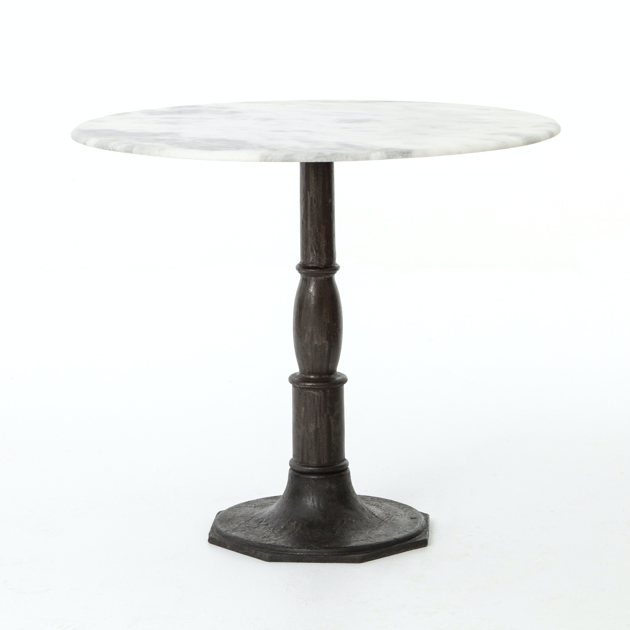 Four Hands Furniture IRCK 049 CBW Dining Room LUCY BISTRO TABLE