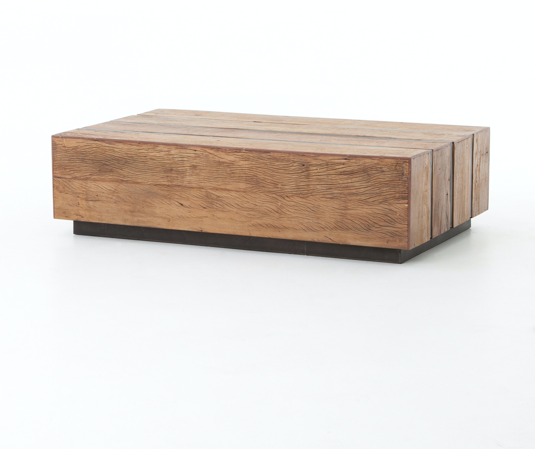 Four Hands Furniture NBWY 011 Living Room GRADY SLAB COFFEE TABLE 53