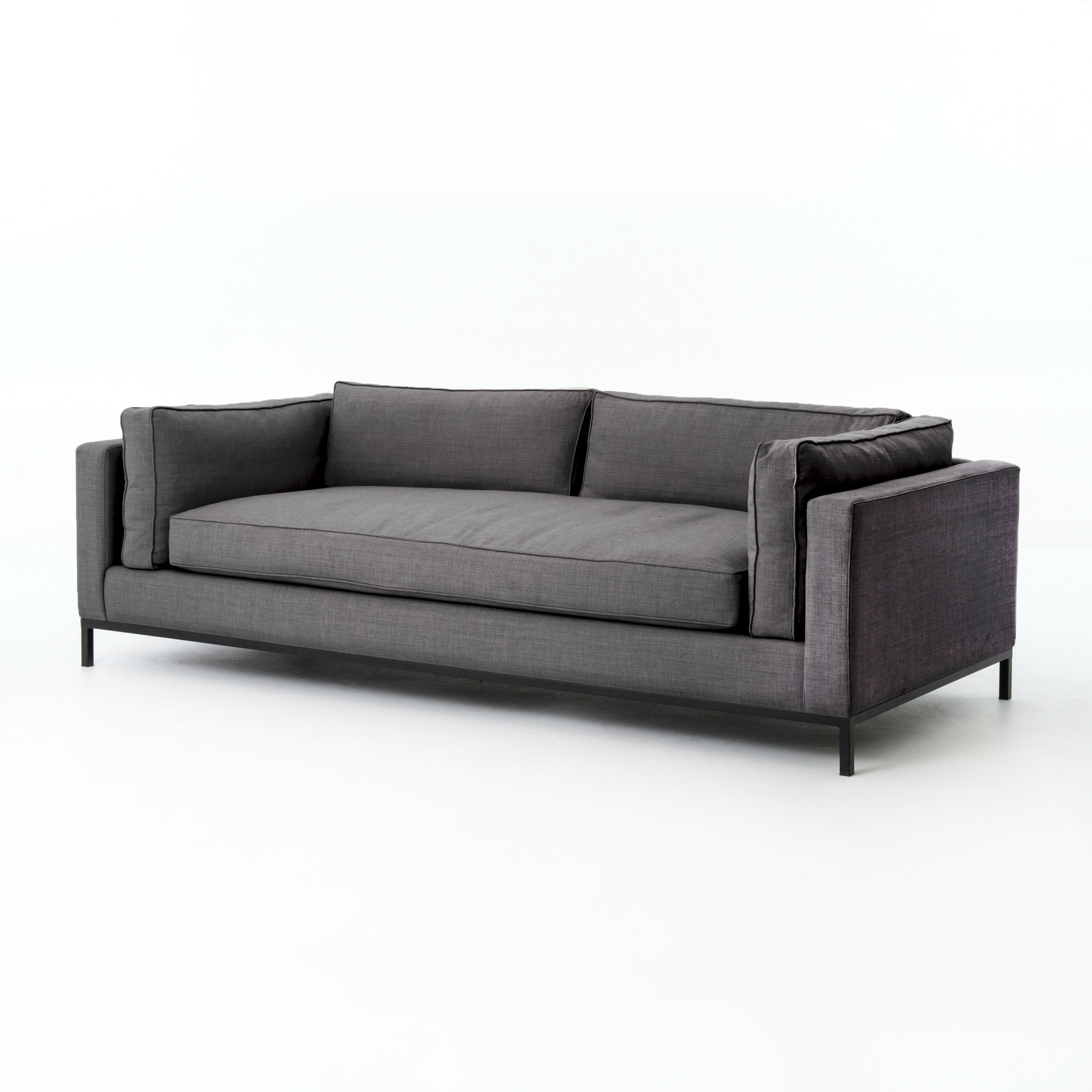Four Hands Furniture UATR 002 BCH Living Room GRAMMERCY SOFA