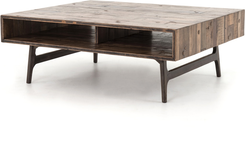 Four Hands Furniture Uwes 011 Living Room Nico Coffee Table