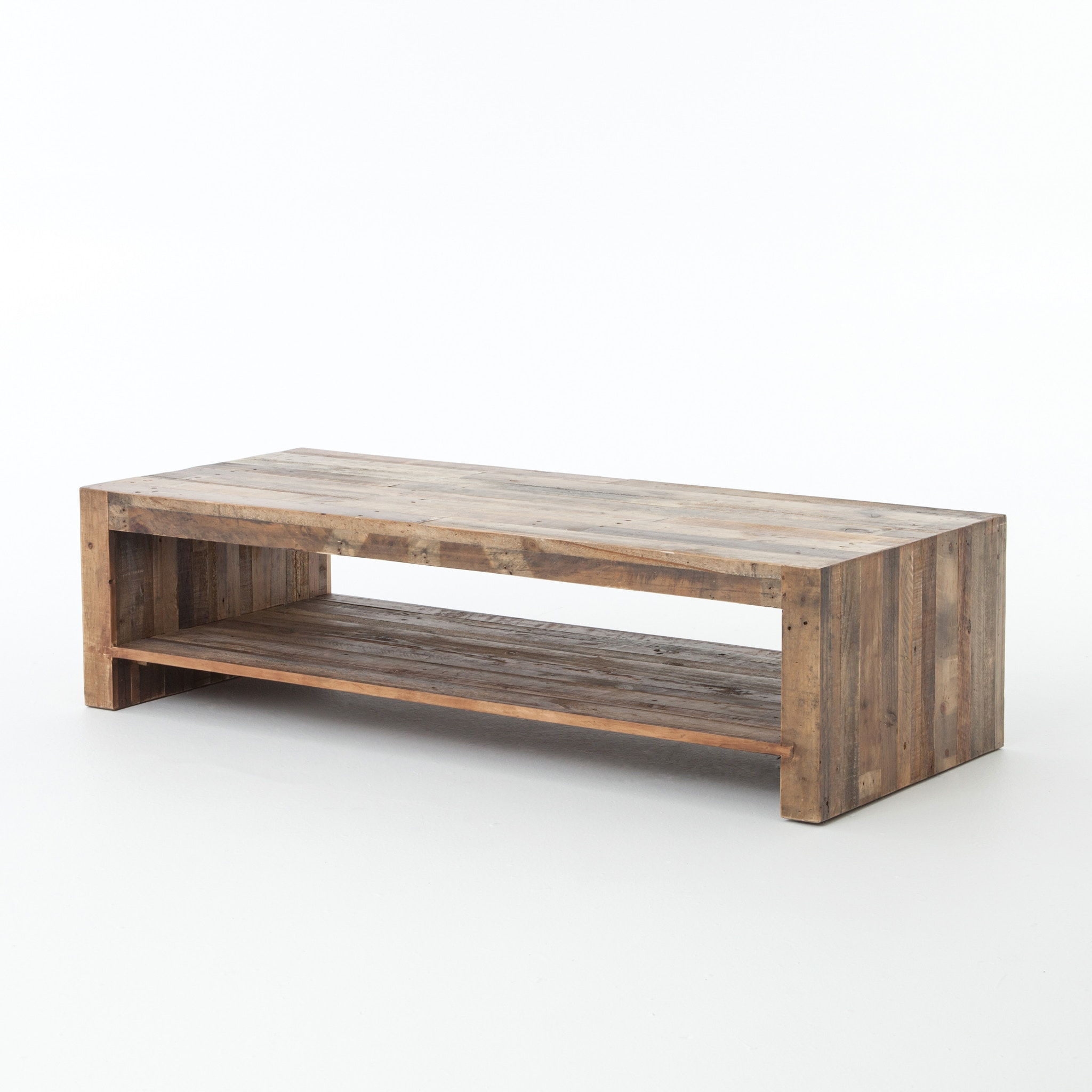 Four Hands Furniture VFH 024 Living Room BECKWOURTH 48 COFFEE TABLE