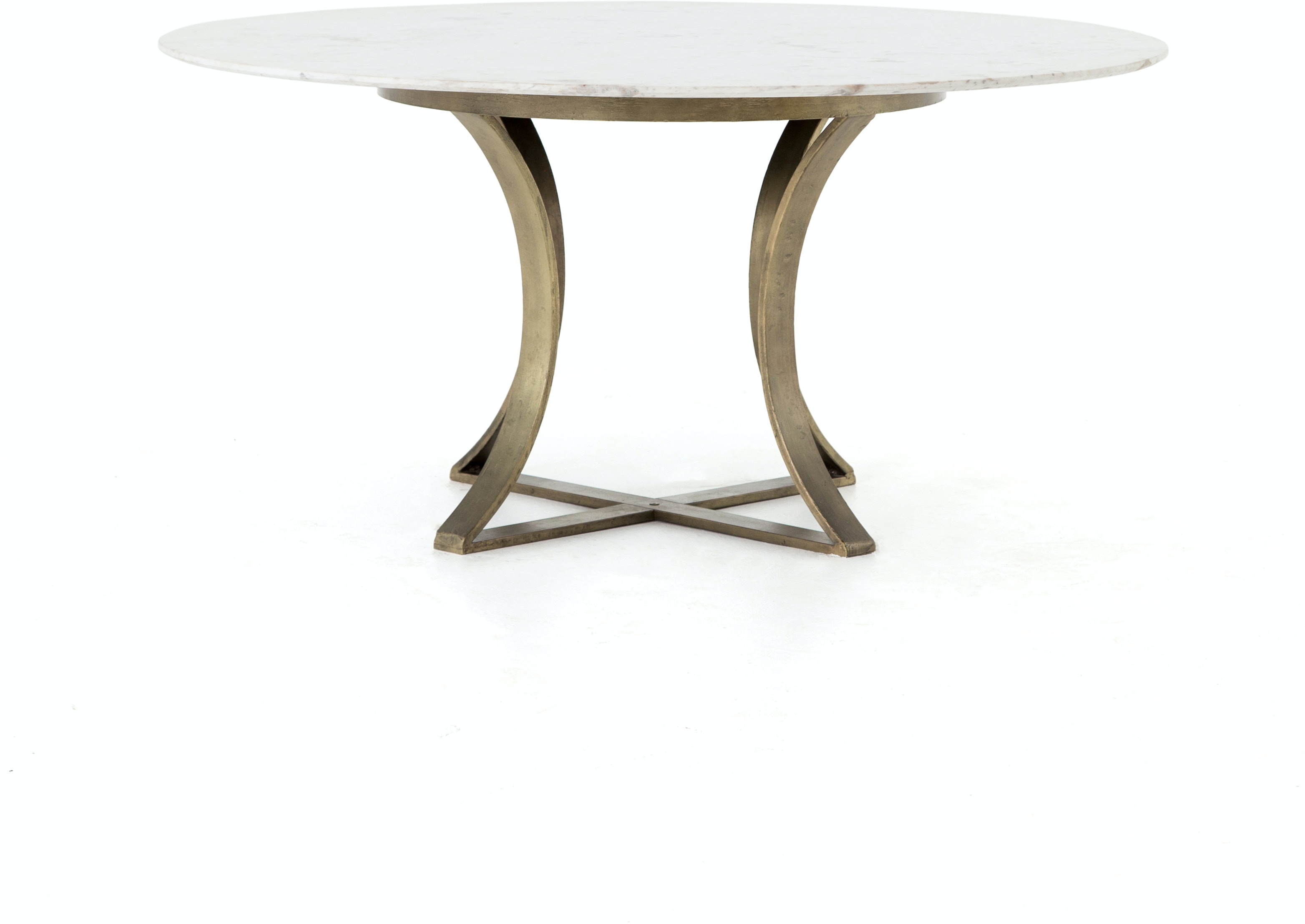 Four Hands Furniture IRCK 144 Dining Room Gage Dining Table