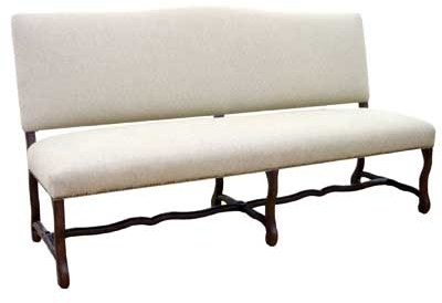 Fremarc Designs 12913 Dining Room Provence Banquette