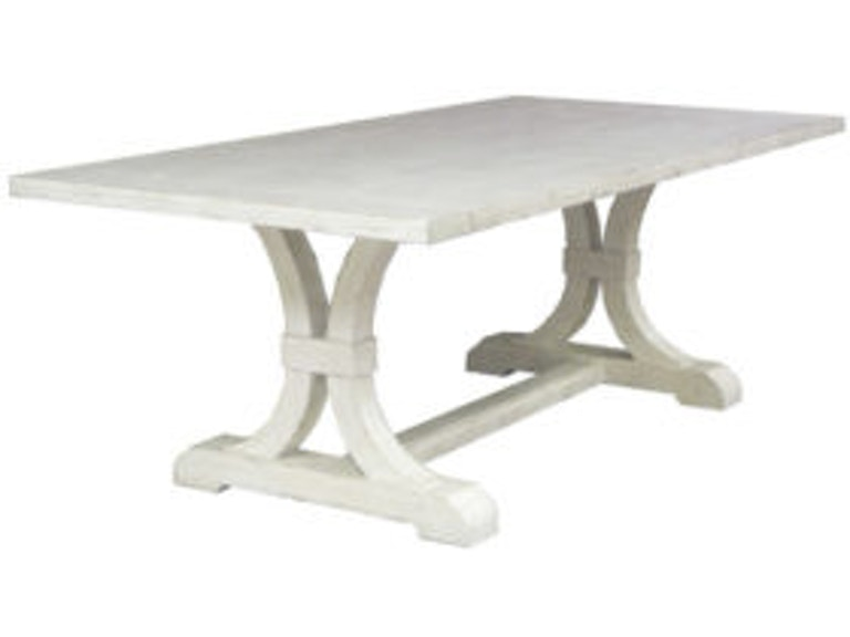 Fremarc Designs Dining Room Hamilton Dining Table - Fremarc dining table