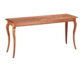 Fremarc Designs Chateau Console Table