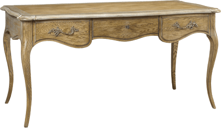 French Heritage Furniture Home fice Brice Desk A 2345