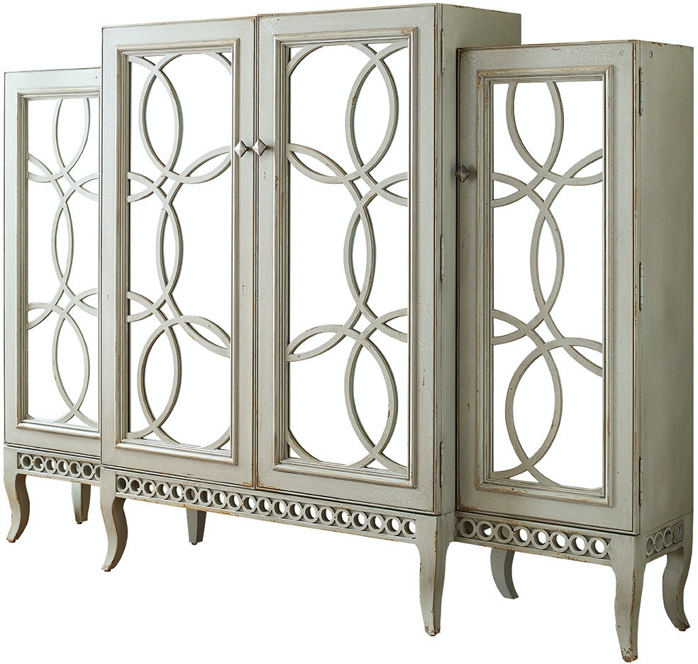 Habersham furniture 03 2369 home entertainment lia 3 piece for Habersham cabinets cost