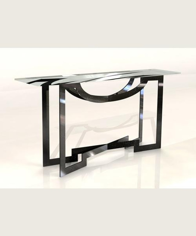 Astonishing Habersham Furniture Mar 30 Living Room Milano Console Table Pdpeps Interior Chair Design Pdpepsorg