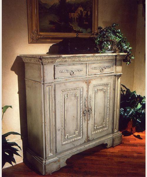 habersham furniture southampton chest