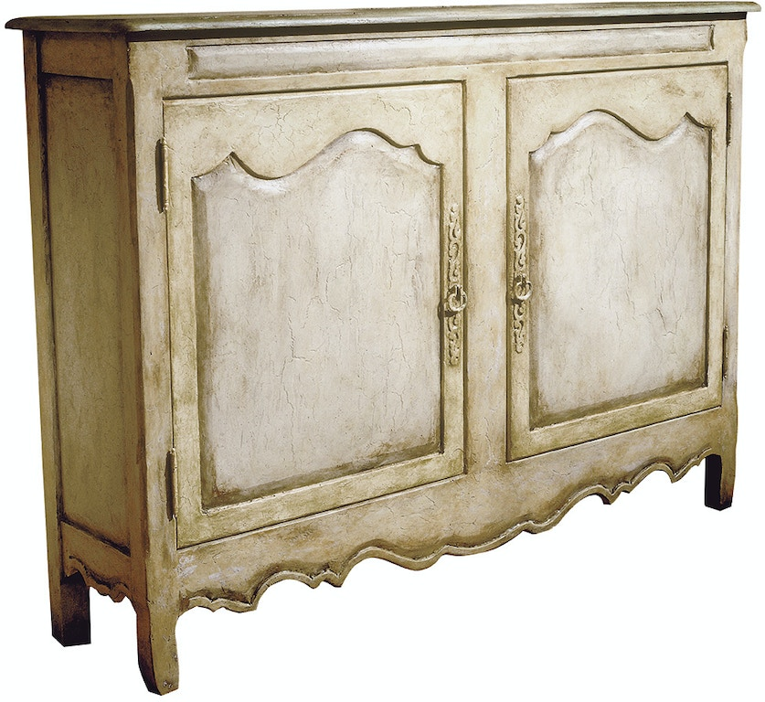 Habersham Furniture 23 1470 Dining Room French Buffet Server