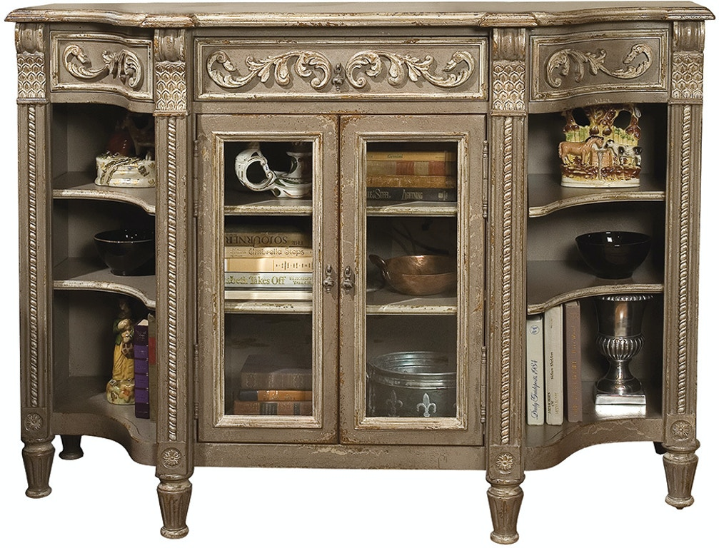Habersham Furniture 23 1482 Dining Room Siena Sideboard