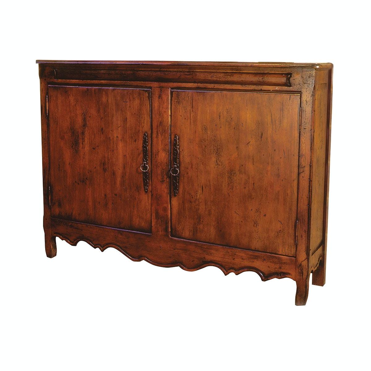 buffet server furniture. Habersham Furniture Oxford Buffet/Server 23-1570 Buffet Server E
