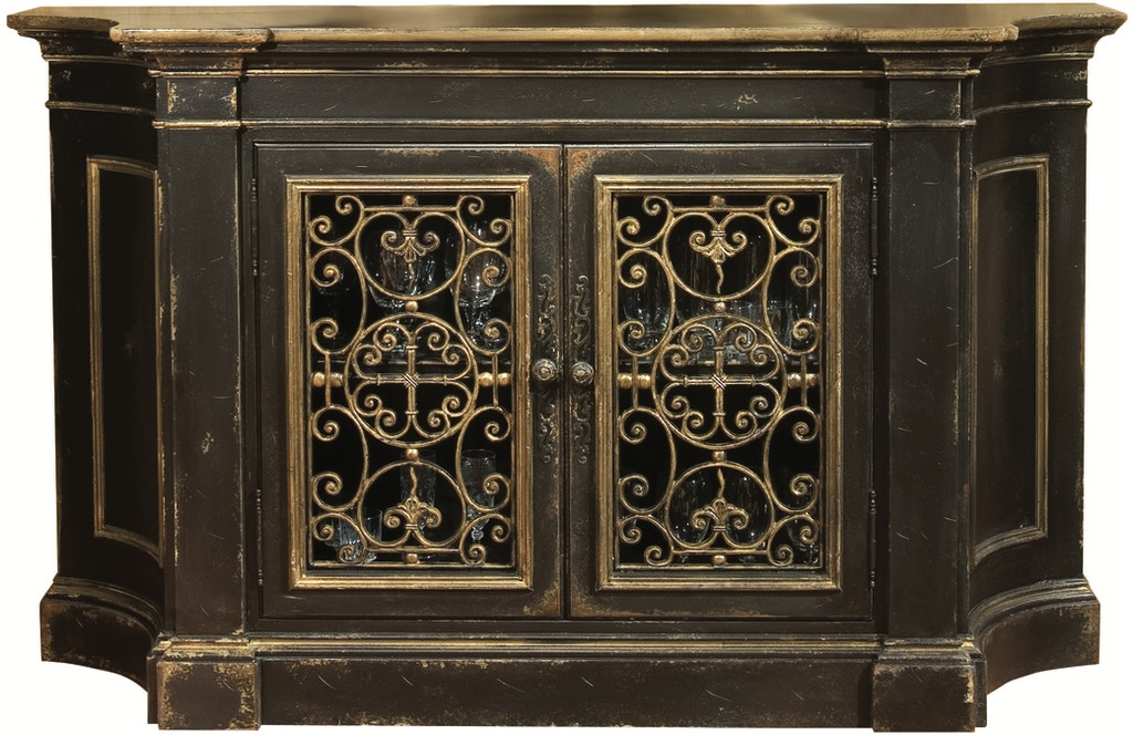 Habersham Furniture 23 6120 Dining Room Catalonia Sideboard