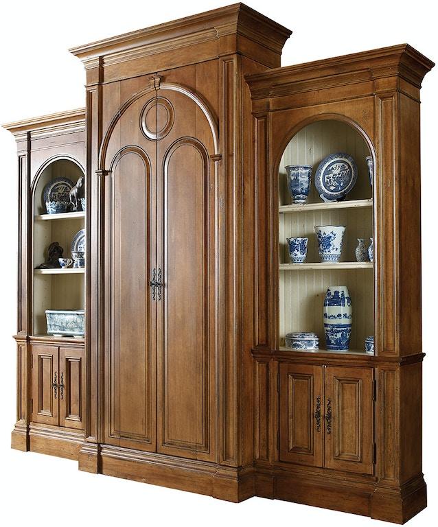 Habersham furniture 27 4620 home entertainment recellie for Habersham cabinets cost