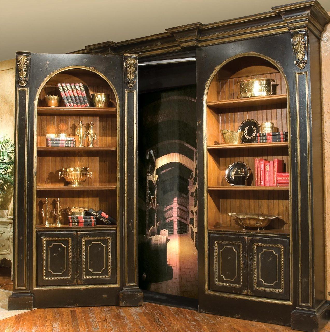 Stunning Habersham Furniture Traverser Bookcase With Habersham Furniture.