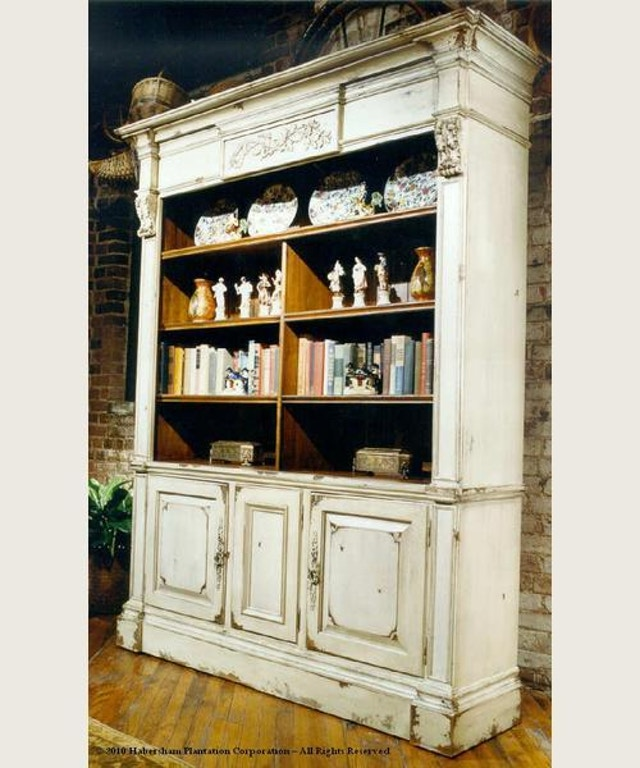 Habersham Furniture 27 7550 Home Office Chantepie Library